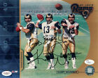 Kurt Warner Cards, Rookie Cards and Autographed Memorabilia Guide 52
