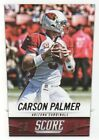 2014 Score Football Base Singles #1-108 (Pick Your Cards)