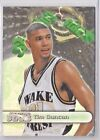 Tim Duncan Visual Rookie Card Guide and Checklist 38