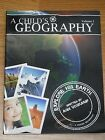 A Childs Geography Explore His Earth by Ann Voskamp Book and CD ROM Vol 1 NEW
