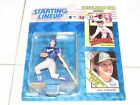 1993 STARTING LINEUP TEXAS RANGERS JOSE CANSECO - FREE US SHIPPING!