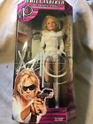 Play Along~VIP~PAMELA ANDERSON~Vallery Irons~WHITE FUR~11 Doll 2000