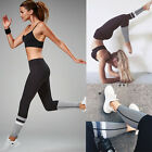 NEW Women Sports Yoga Workout Gym Fitness Leggings Pants Athletic Pant US
