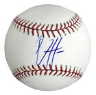 Nationals Bryce Harper Signed Authentic OML Baseball Rookiegraph PSA DNA #R20154