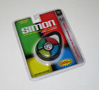 SIMON Electronic Game Carabiner Edition Keychain Simon Says New Factory Sealed