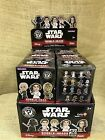 Funko Mystery Minis GameStop Exclusive Star Wars Blind Box Case of 12- HTF!