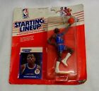 1988 Starting Lineup SLU New York Knicks Patrick Ewing MOC Sealed Carded