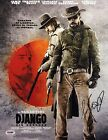 Jamie Foxx Signed Django 11x14 Photo PSA AD34549