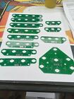 Medieval Madness Lamp Board Set 12 boards
