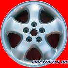 SATURN LW30 L300 L200 2003 2004 2005 16 SILVER ORIGINAL OEM WHEEL RIM 7031