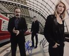 Mandy Patinkin And Claire Danes Signed Homeland 11x14 Photo PSA AC19697