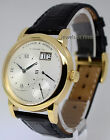 A. Lange & Sohne Lange 1 18k Yellow Gold Power Reserve  Mens Watch 101.022