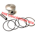 72mm Piston Set 250cc Water Cooled Motors Scooters Moped Cf250