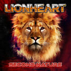 Lionheart - Second Nature [New CD]