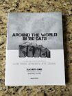 Apologia AROUND THE WORLD IN 180 DAYS by Sherrie Payne TEACHERS GUIDE
