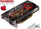 ATI Radeon HD5770 1GB Video Card for Apple Mac Pro 2006 2012 Systems Excellent