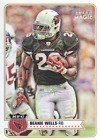 2012 Topps Magic Football Base Singles #91-220 (Pick Your Cards)