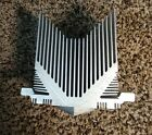 aluminum heatsink chip cooling 0RC651
