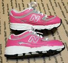 New Balance 2000 Girls Kids Toddler Sneakers Shoes Size 75 SHIPS FAST
