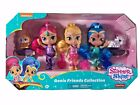 Nickelodeon Shimmer and Shine Genie Friends Collection from Fisher Price