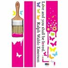 Wall Deco Sticker PAINTING 115 PS58174 M