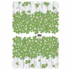 Wall Deco Sticker CLOVER FENCE 102 PS58092 M