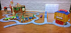 THOMAS Train Take n Play Track MISTY ISLAND BASH DASH FERDINAND TIMBER WATERFALL