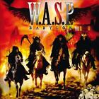 W.A.S.P. - BABYLON NEW CD
