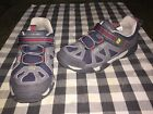 Stride Rite MADE2PLAY Slip On IAN Sneakers Shoes Youth Boys 1 W