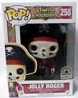 Disney Parks Exclusive Funko Pop Jolly Roger Pirates of the Caribbean