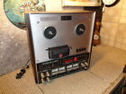 ESTATE*48HrSALE DOKORDER 8140 REEL TO REEL TAPE DECK 4-CH w/BOX SERVICED