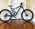 2015 CANNONDALE Jekyll Carbon Team 27.5 650b Large Carbon
