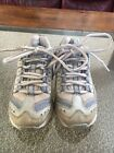 Girls Skechers Size 11 Tennis Shoes Play Condition White Periwinkle