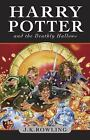 Harry Potter and the Deathly Hallows Childrens Paperback Edition