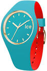 Women's ICE 007232 Loulou Bahamas Blue Silicone Watch
