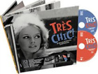 TRES CHIC - GOLDEN AGE OF FRENCH COOL IN SOUND NEW CD