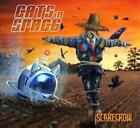 CATS IN SPACE - SCARECROW * NEW CD