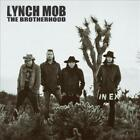LYNCH MOB - THE BROTHERHOOD * NEW CD