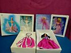 Lot of 3 Mattel Barbie Classique Collection - Collector Edition