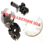 49cc 50cc Cvt Clutch Variator Roller Gy6 Engine Fan Scooter Moped Atv Go Kart