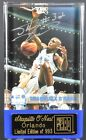 1992-1993 Shaquille O'Neal SkyBox Hoops Limited Edition AUTO Card 197 993 w COA