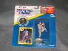 Nolan Ryan 1991 Starting Lineup Figure Sealed in package W Card