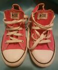 Converse All STAR PINK Youth size 2