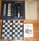 MICHAEL GRAVES CHESS, CHECKER, BACKGAMMON MAGNETIC SET