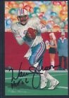 Warren Moon Cards, Rookie Cards and Autographed Memorabilia Guide 34