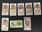 8 CARD LOT 2017 Topps Allen and Ginter Mini NM MT