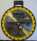 DeWALT DW3178 Construction Framing 7-1/4
