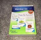 Weight Watchers Points Plus Essential Member Companion Kit Tools for Success