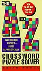 The A to Z Crossword Puzzle Solver by Brian A. Padol