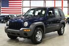 2002 Jeep Liberty -- 2002 for $4900 dollars